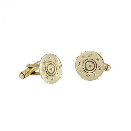 Shotgun Cufflinks /  Cartridge Cufflinks