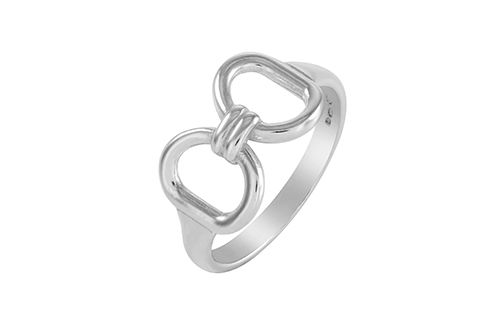 Small Snaffle Bit Ring